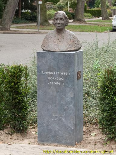 Bertha Franssen
