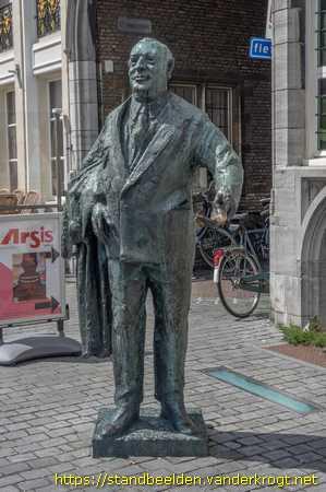 Anton van Duinkerken (W. Asselbergs)