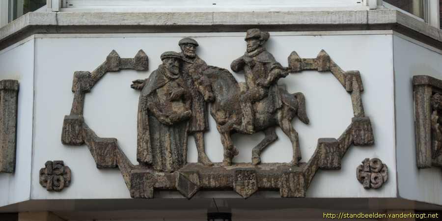 400 jaar Unie van Utrecht