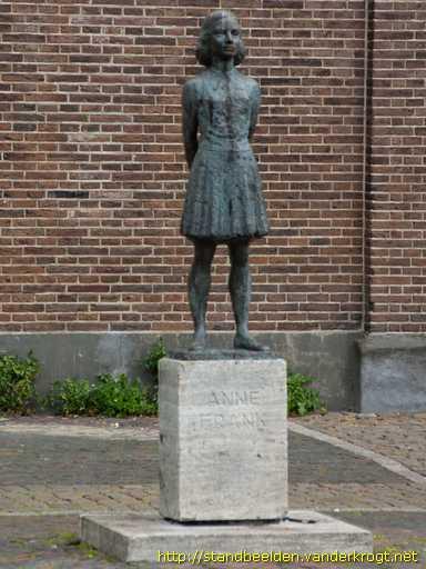 Bronzen beelden utrecht