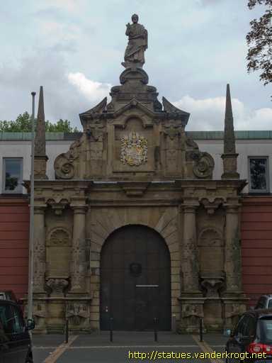 Trier - Petersburg-Portal