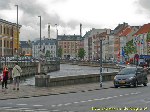 København /  Fiskerkone