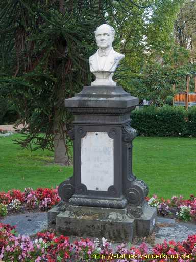 Clermont Ferrand Henri Lecoq