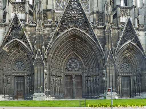Church of st ouen rouen - Agence saint ouen rouen ...