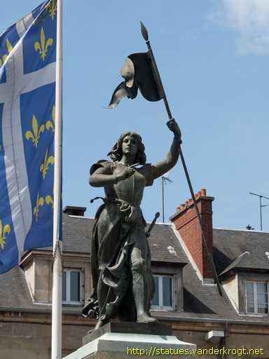 Compi Gne Jeanne D 39 Arc