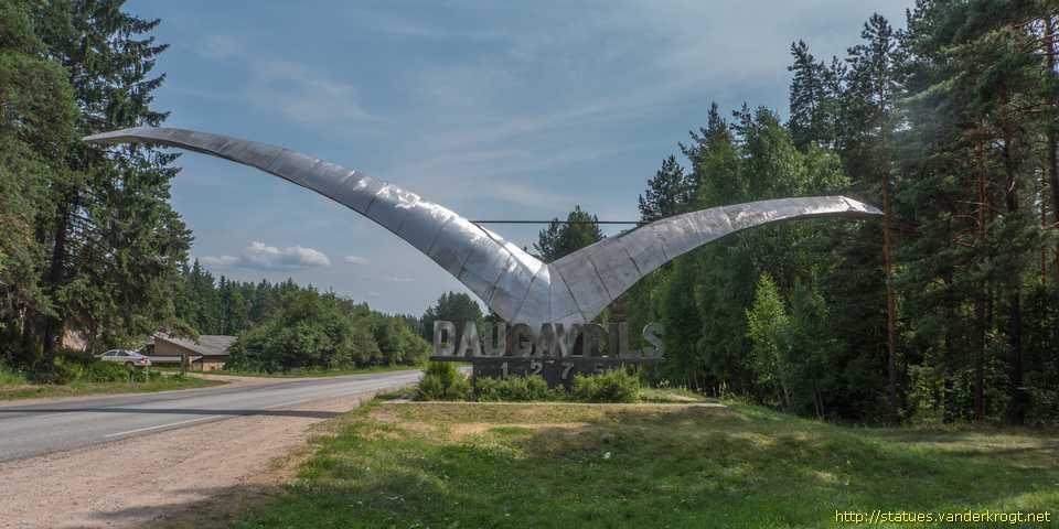 Resultado de imagem para Daugavpils