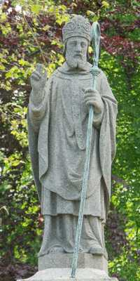 Image  result for st brioc statue